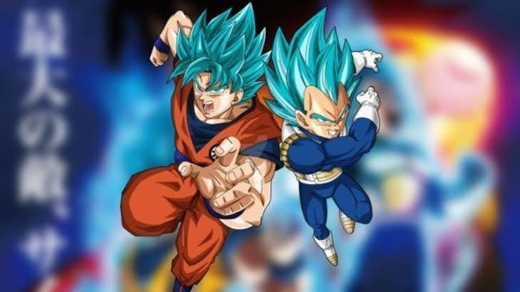 Petition Indian Cinemas Pvr Cinemas Dragon Ball Super Movie In