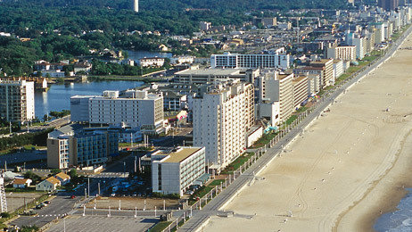 City Of Virginia Beach Personal Property Tax Rate