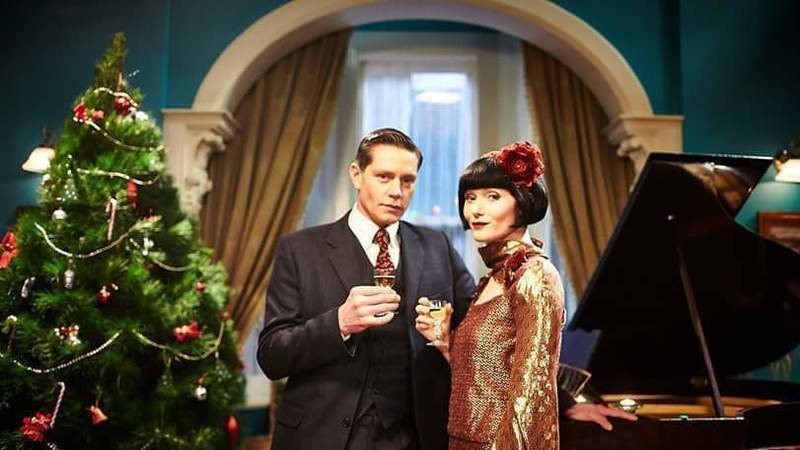 Petition Confirm Miss Fisher S Murder Mysteries Season 4 Abc Tv