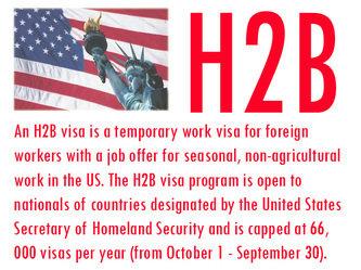 Petition · Save H2B Visa Program · Change.org
