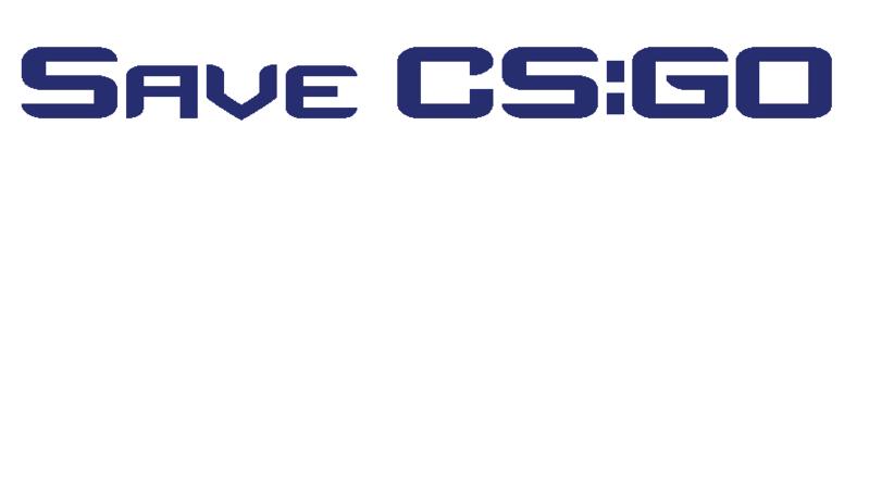 How To Change Font Csgo