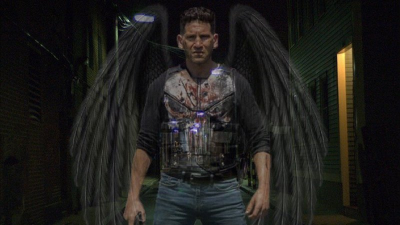 Petition Netflix Please Don T Cancel The Punisher Change Org